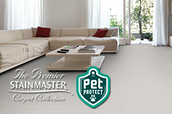 Premier Stainmaster Pet Protect